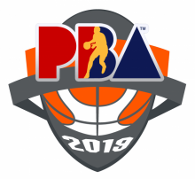 2019 PBA Governors' Cup logo